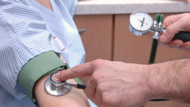 Health survey: Patient getting access to GPs