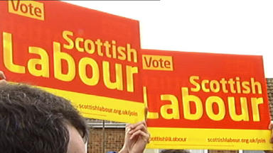 Labour leadership: the Miliband brothers are leading the way amongst Scottish MPs