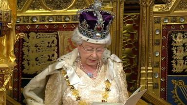 Queen's Speech: Legislation affecting Scotland