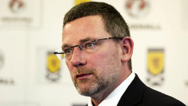 Levein has brought players such as Phil Bardsley, Craig Mackail-Smith and Matt Gilks into the Scotland fold.