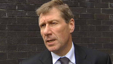Kenny MacAskill: Call for new drugs policy.