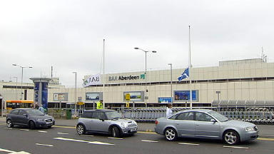 Airport Report: Aberdeen hub expansions worth £620m, report claims.
