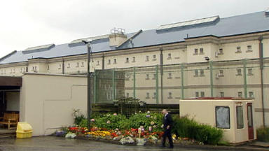 Peterhead prison: Home to violent and sexual offenders.