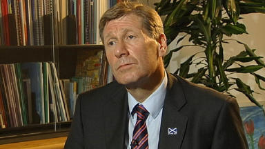 Kenny MacAskill: The former justice minister has released a book about the bombing.