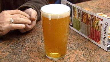 Alcohol license: refused for Stornoway golf club on Sundays