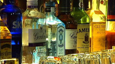 Parental alcohol misuse 'blighting lives'