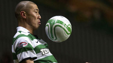 Cha Du-Ri is better known for turning out for Celtic but his popularity in his homeland may be for other reasons.