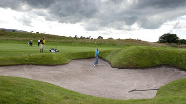 Gleneagles will welcome the Ryder Cup teams in 2014.