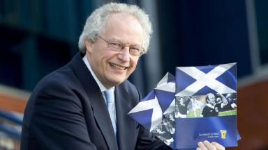 Henry McLeish's recommendations for change were voted through at the SFA's AGM six months ago.