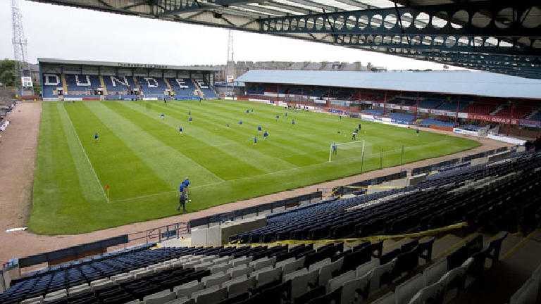 Dundee FC director indicates club plan to leave Dens Park
