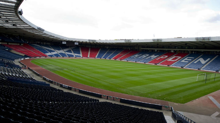 Scottish FA to decide between Hampden and Murrayfield