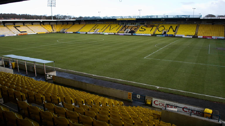 Livingston announce closure of club's youth academy