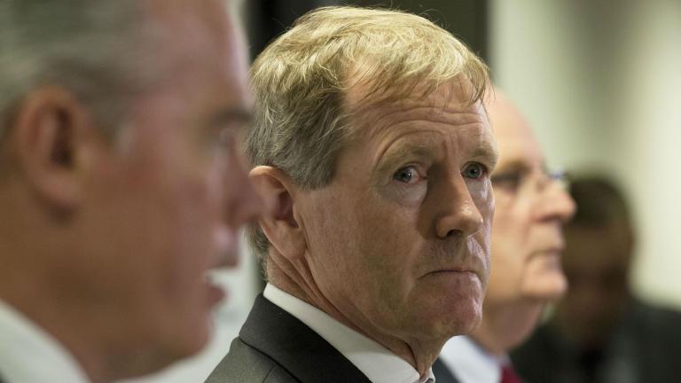 Rangers chairman Dave King fails to stop contempt case