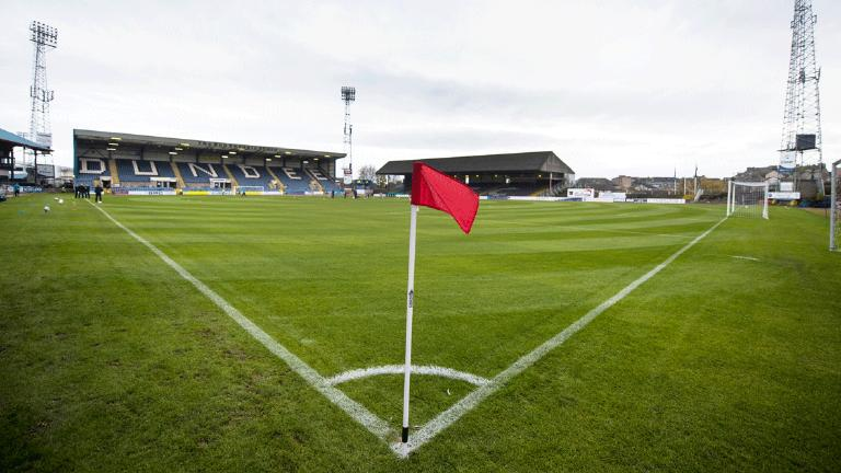 Water problem forces Dundee to close stand for mat