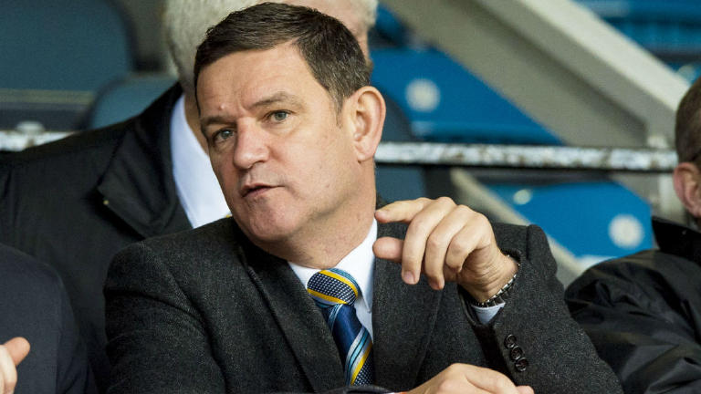 Saints chairman hits back at claims he forced out player