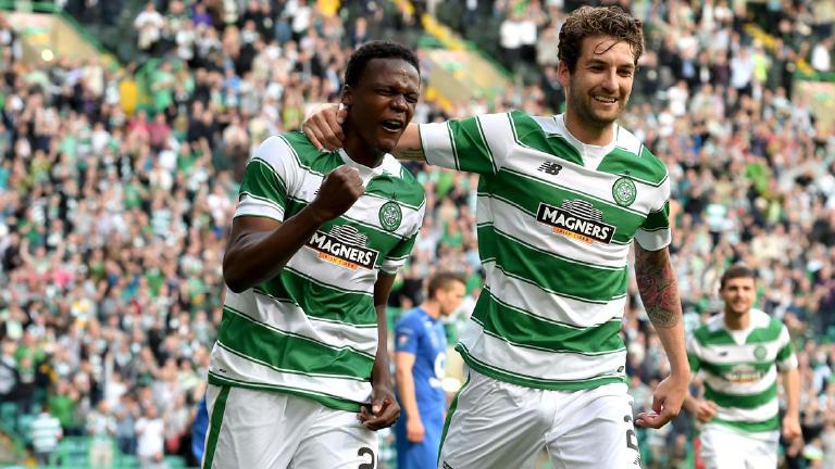 Celtic defenderBoyata has signed for Hertha Berlin