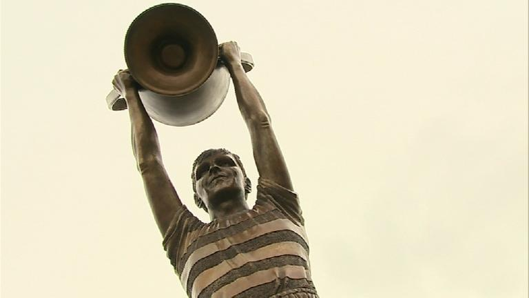 Hail Cesar: Colossal captain immortalised in Celtic's history