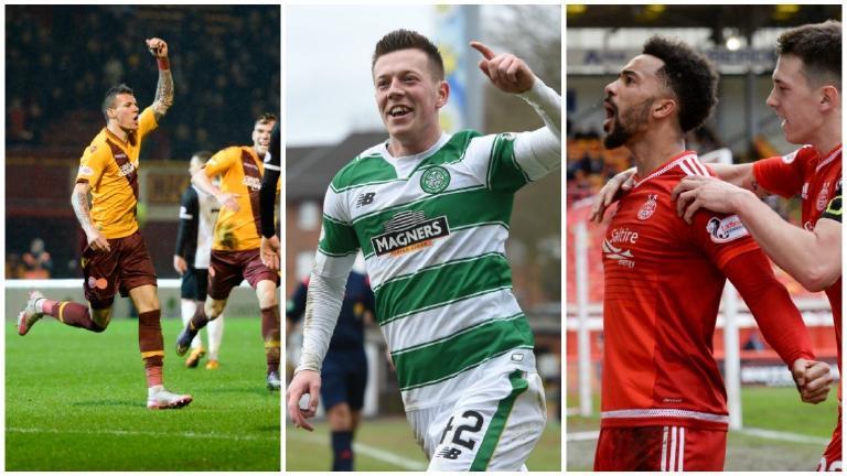 Celtic's European run secures £4m for Premiership rivals
