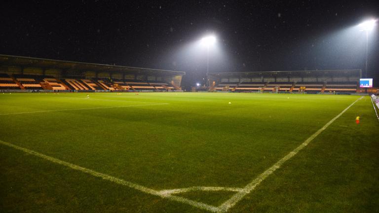 St Mirren's Scottish Cup clash with Spartans postponed