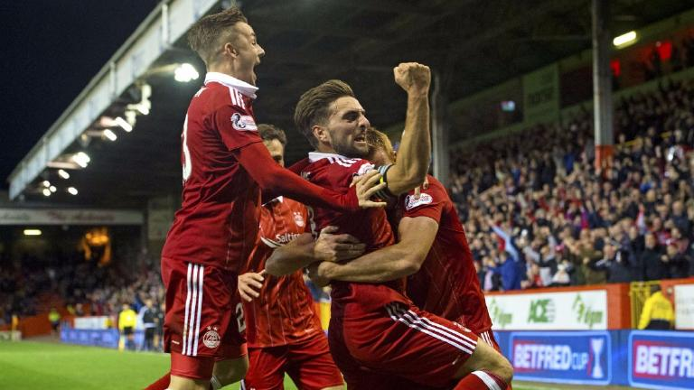 Aberdeen unhappy with League Cup semi-final scheduling and venue