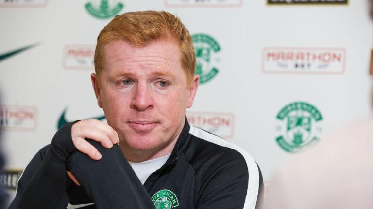 Neil Lennon: Clubs can't be held responsible for fan disorder
