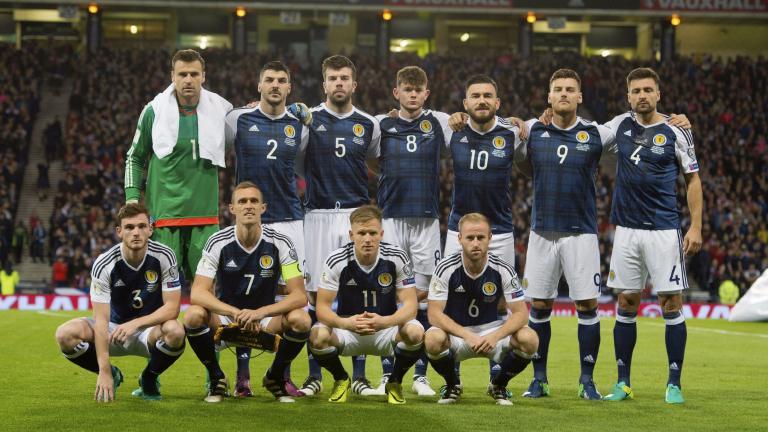 Scotland to take on Canada in pre-Slovenia friendly