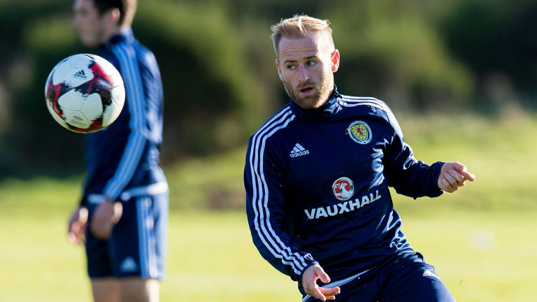 Any team is beatable in football, insists Barry Bannan