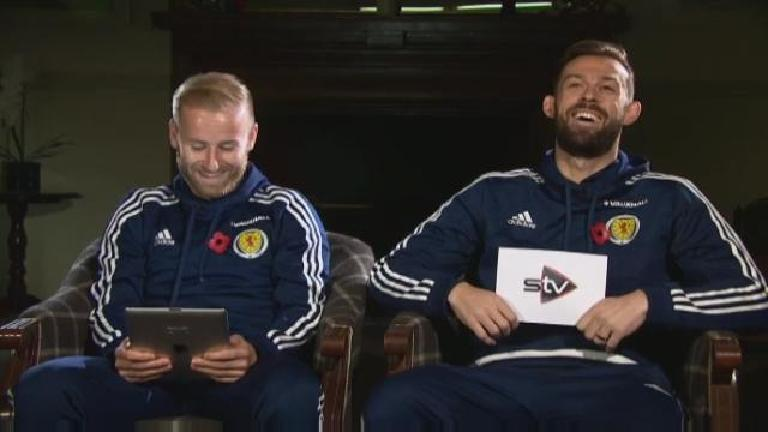 Roommates: How well do Bannan and Fletcher know each other?