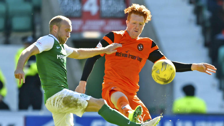 McKinnon: Tannadice sellout makes case for expanded league