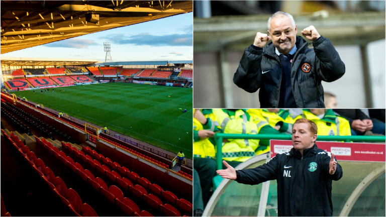 'It's a game to relish' - Bosses on Championship title clash