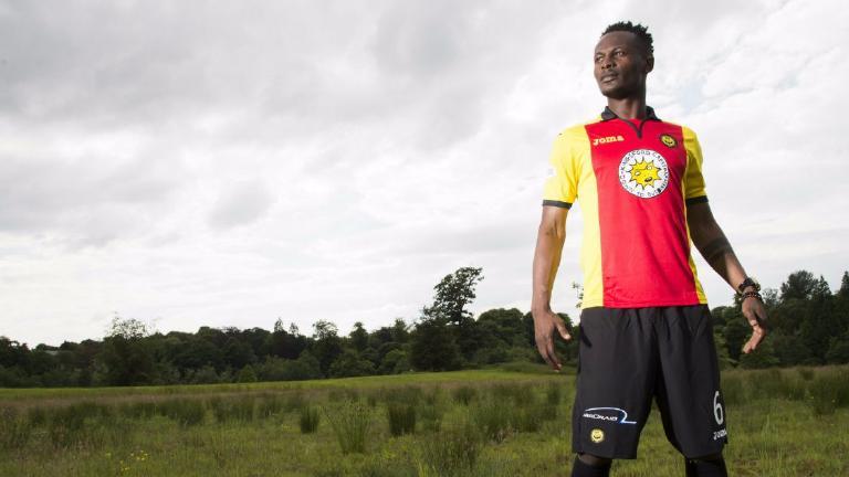 Football Talk: Bastille back Motherwell, Jags vote on new kit