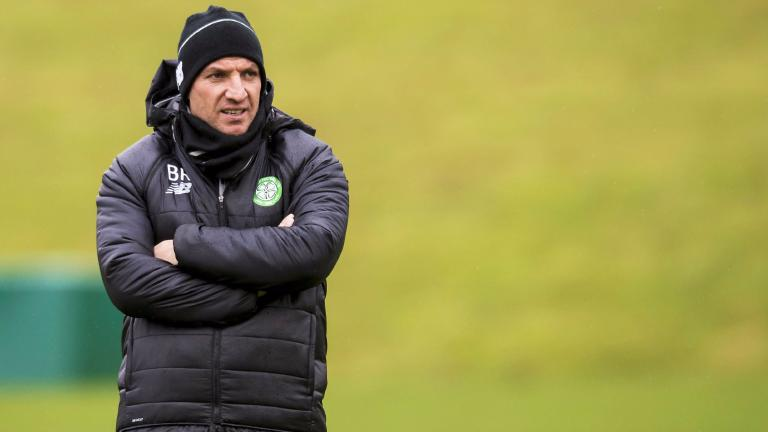 Celtic boss:I've yet to see a good game on a plastic pitch