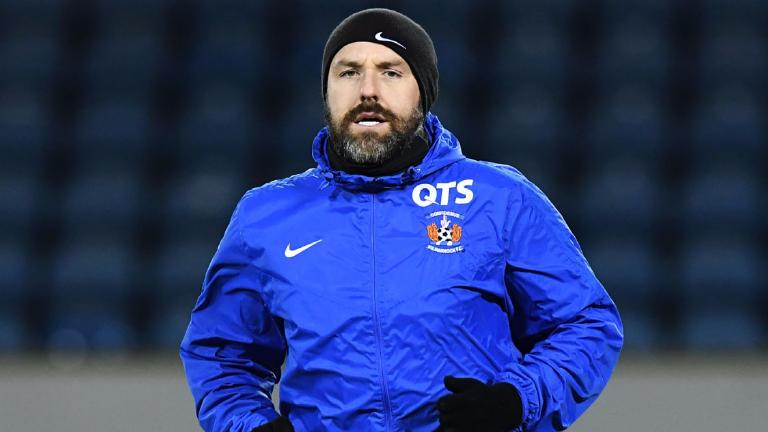 Boyd prepared for hostile reception after Cathro comments