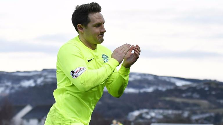 Commons wants to play bigger part in Hibs promotion push
