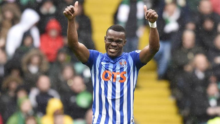 Killie put no figure onCoulibaly despite interest from Egypt
