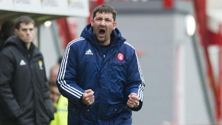 Martin Canning reacts to Hamilton fans shelving boycott