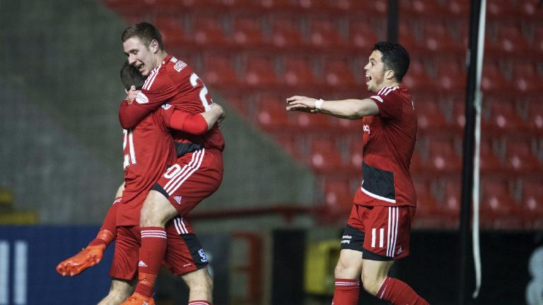 Ayr United set up Edinburgh date with extra-time cup win