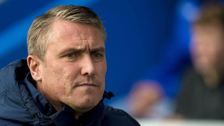 Lee Clark quits Kilmarnock to take manager's post at Bury