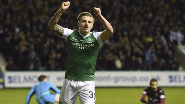 Cummings: Hibs made most of Hearts' derby inexperience