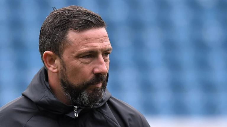 Aberdeen boss optimistic on star players' contracts