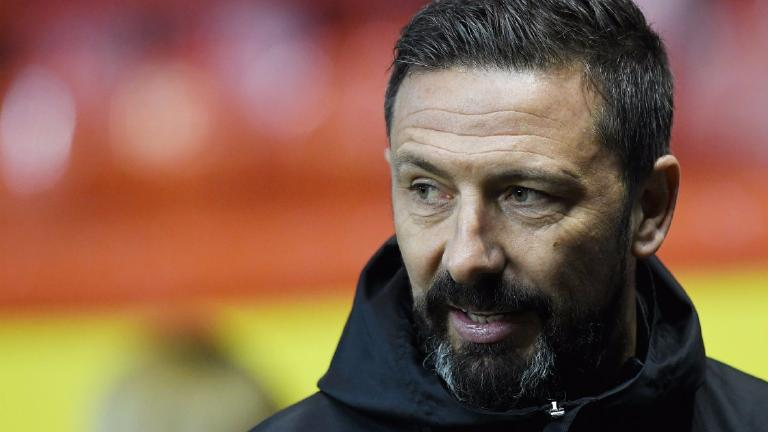 Experience pushed Aberdeen over the line says McInnes