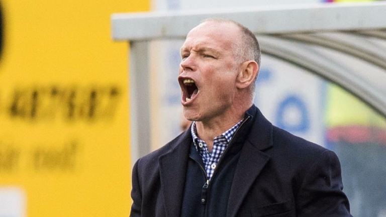 Raith Rovers must play match despite goalkeeper crisis
