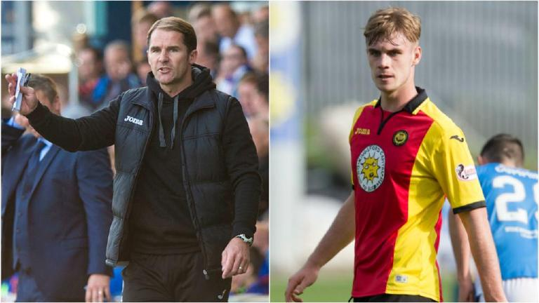 Archibald: Lindsay won't have to quit Jags for Scotland