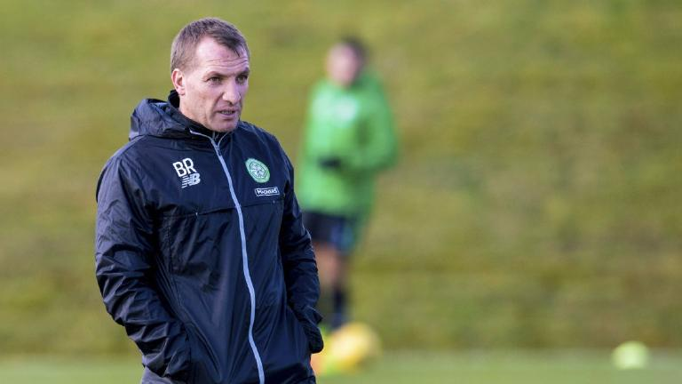 Rodgers: Only one more Celtic signing for qualifiers