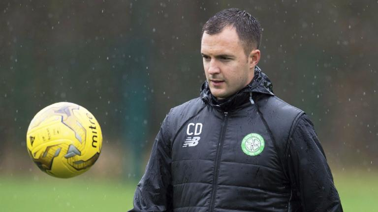 We don't have to rely on Aberdeen says Celtic assistant