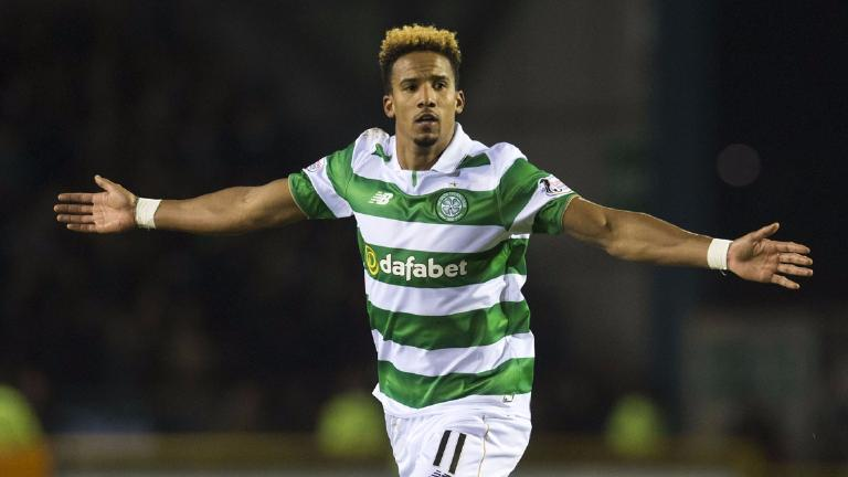 Scott Sinclair: I haven't given up on England call-up