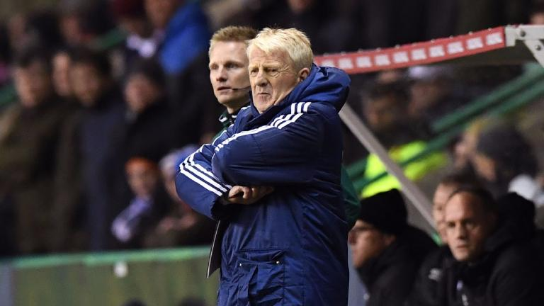 Canada match was 'invaluable' , says Gordon Strachan
