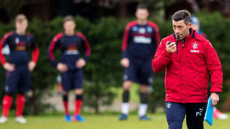 Rangers face defensive crisis with six players in doubt