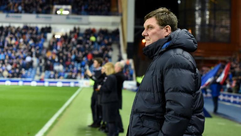 No room to relax in race for Europe, says Tommy Wright