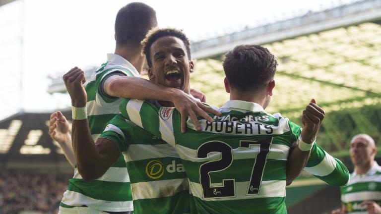 Celtic 3-1 Kilmarnock: Late goals seal win for Champions